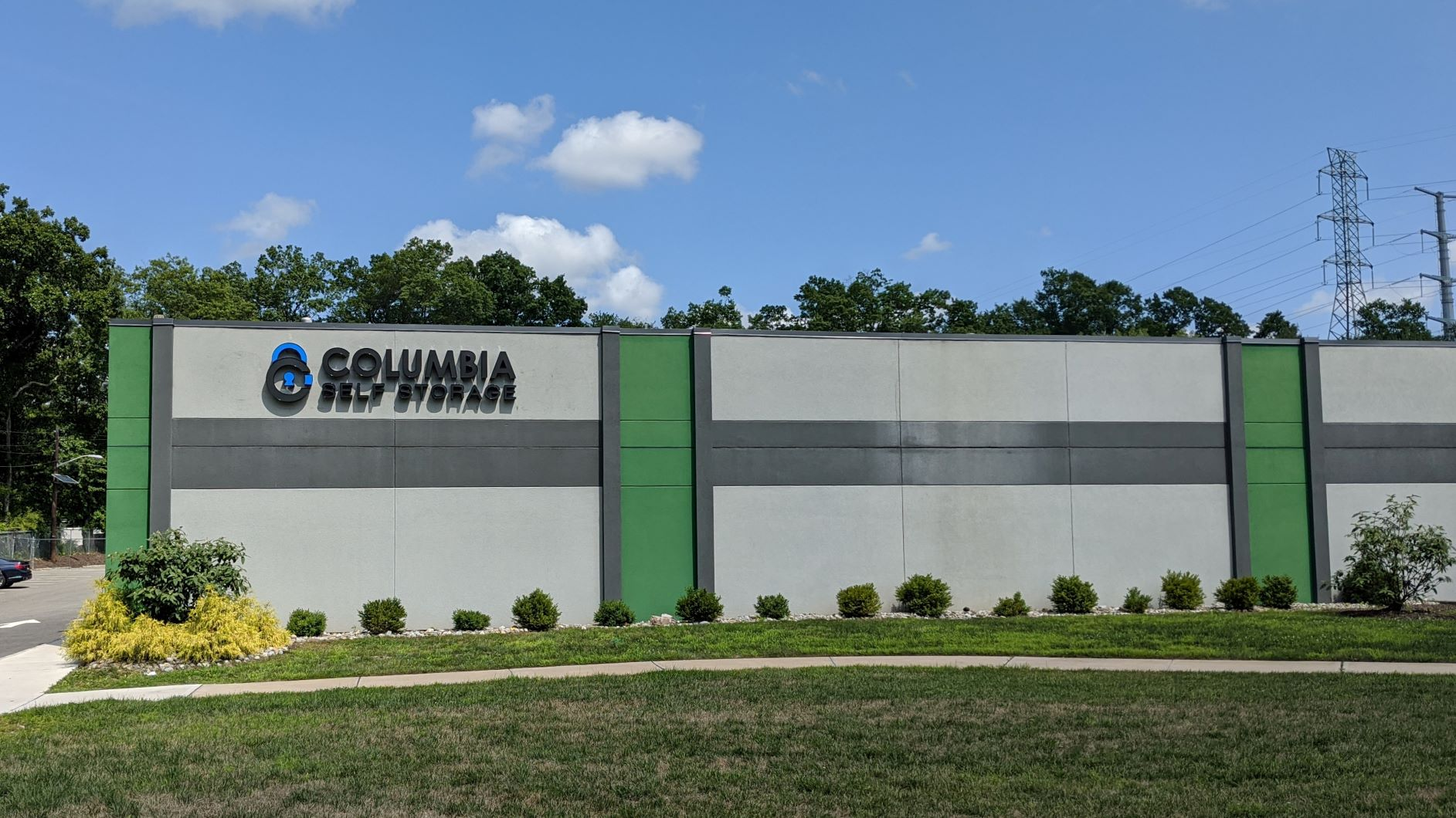 Self Storage in West Caldwell, NJ