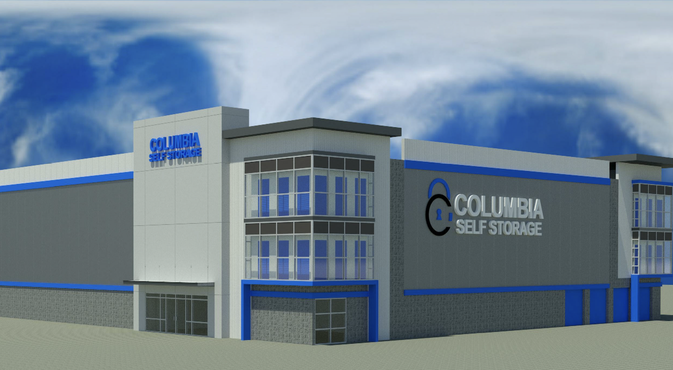 Self Storage in Clifton, NJ