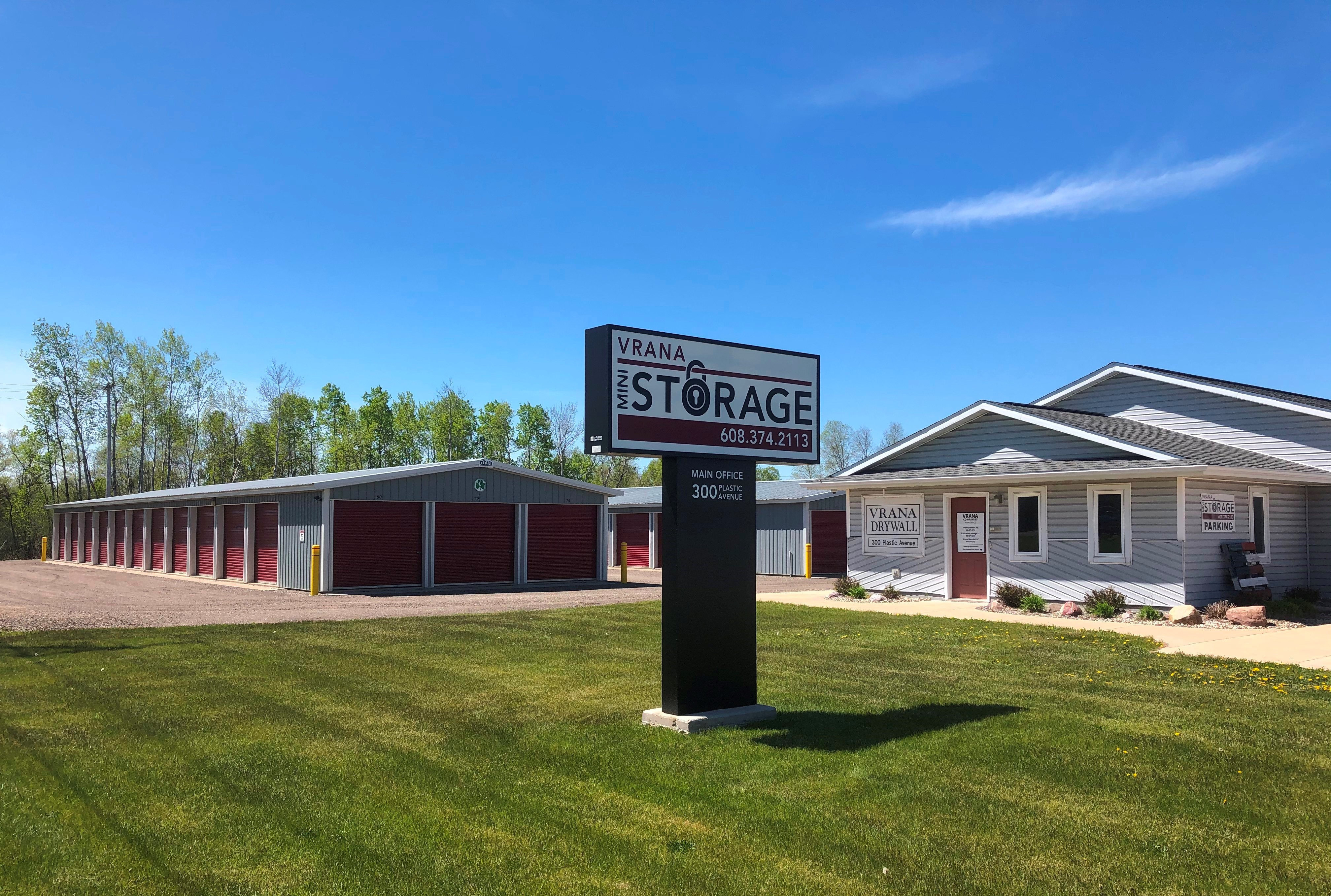 300 Plastic Ave, Tomah, WI 54660