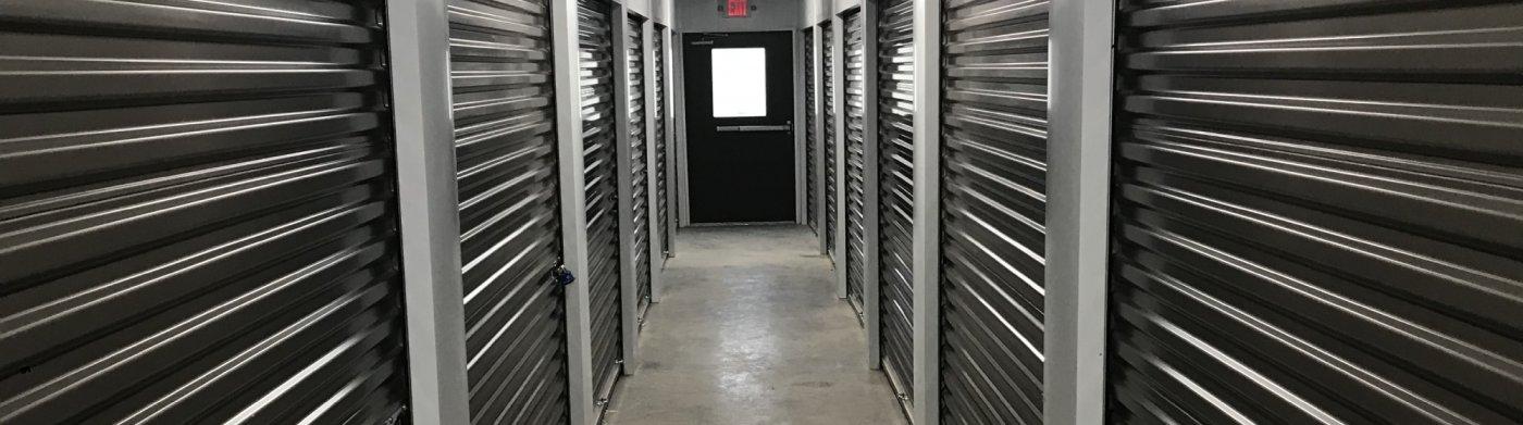 Eagle Convenient Storage Interior Units