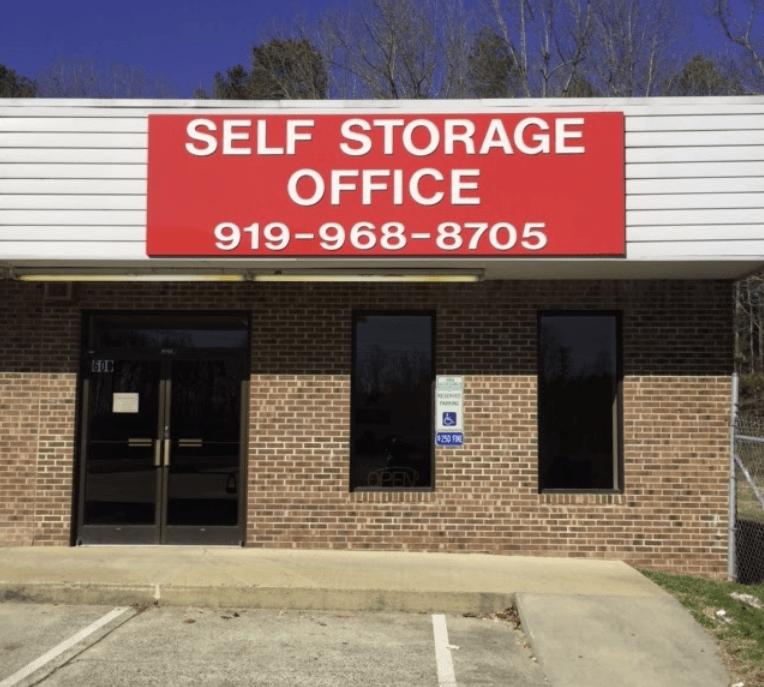 Americas Best Storage Space
