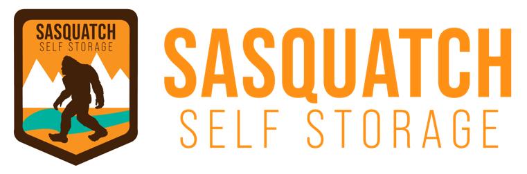 Sasquatch Self Storage
