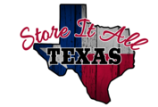 Store It All Texas logo