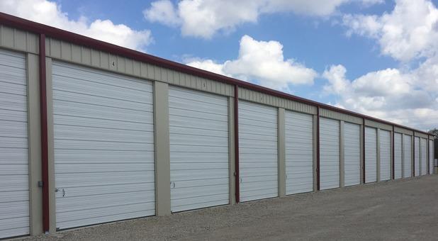 Self Storage units in Caddo Mills, TX