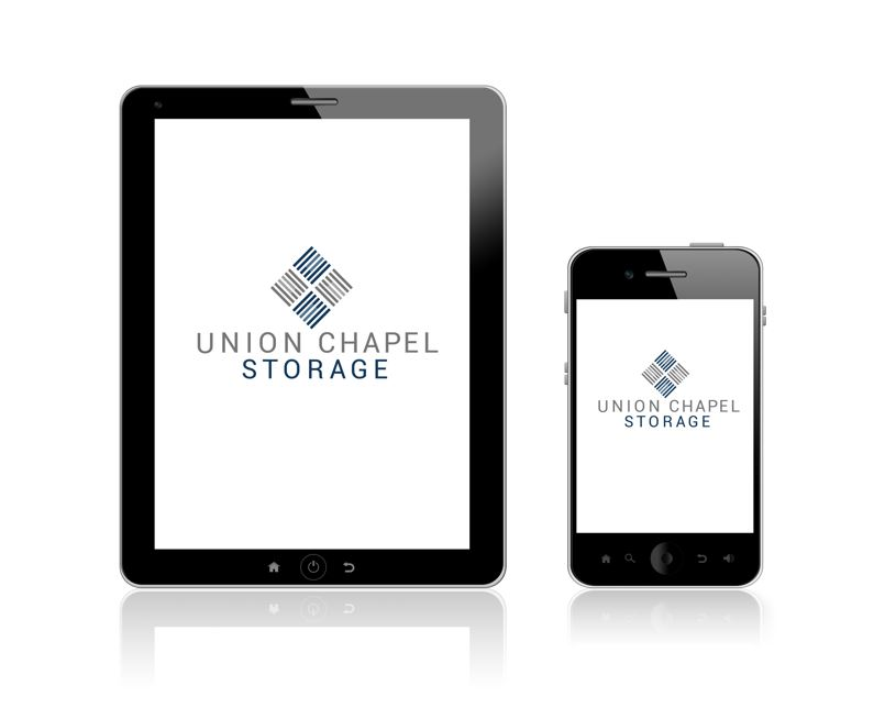 Union Chapel Storage App