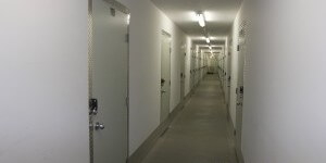 interior storage units South Slocan, BC