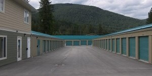 self storage in british columbia