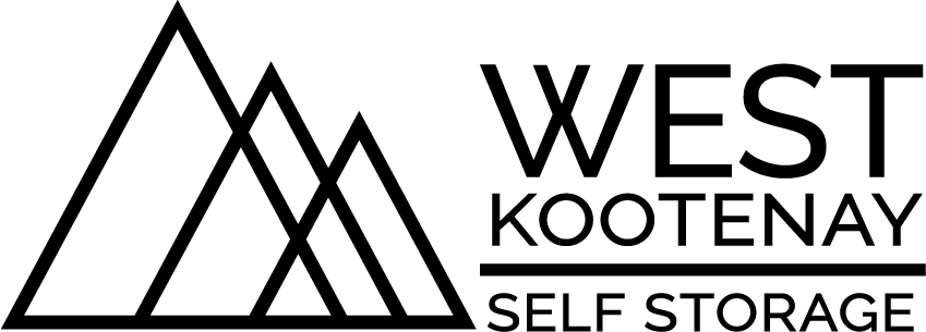 West Kootenay Self Storage