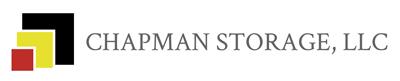 Chapman Storage logo