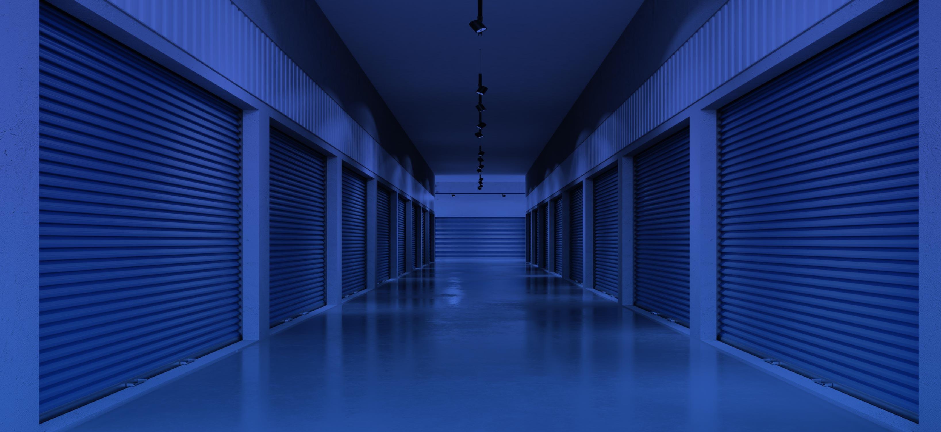 Premier Self-Storage in Baton Rouge, LA