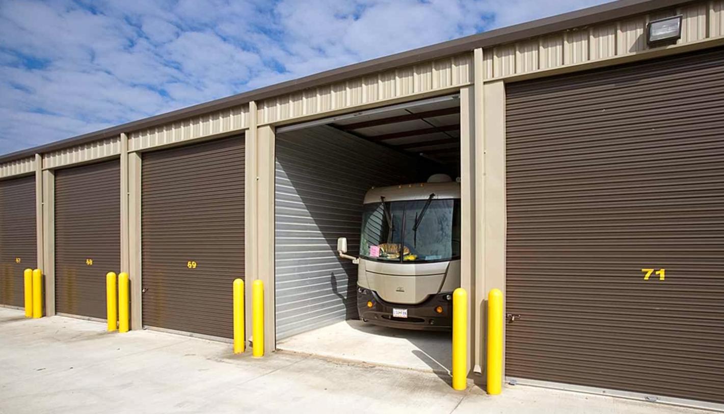 Vehicle Storage in Baton Rouge, LA