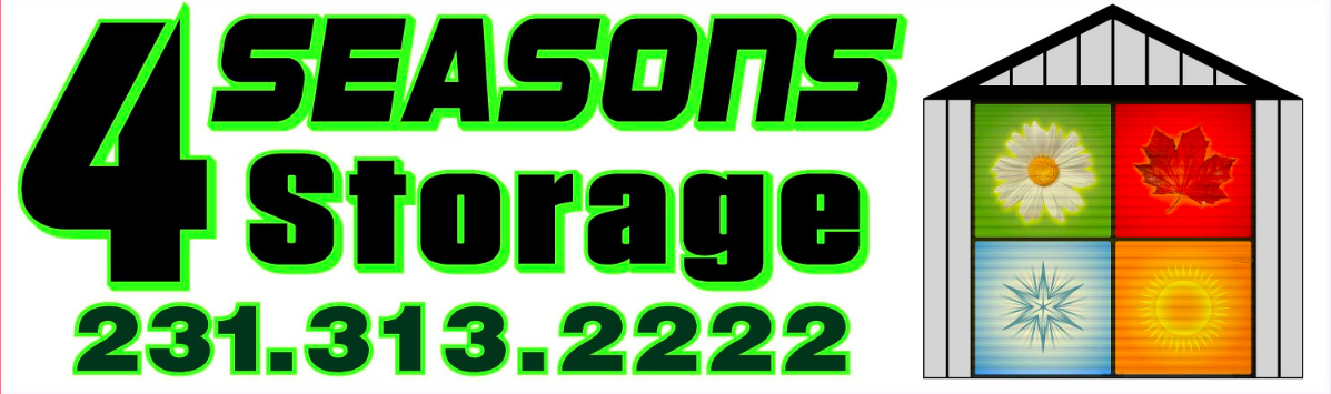 4 Seasons Storage