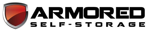 Armored Self-Storage logo