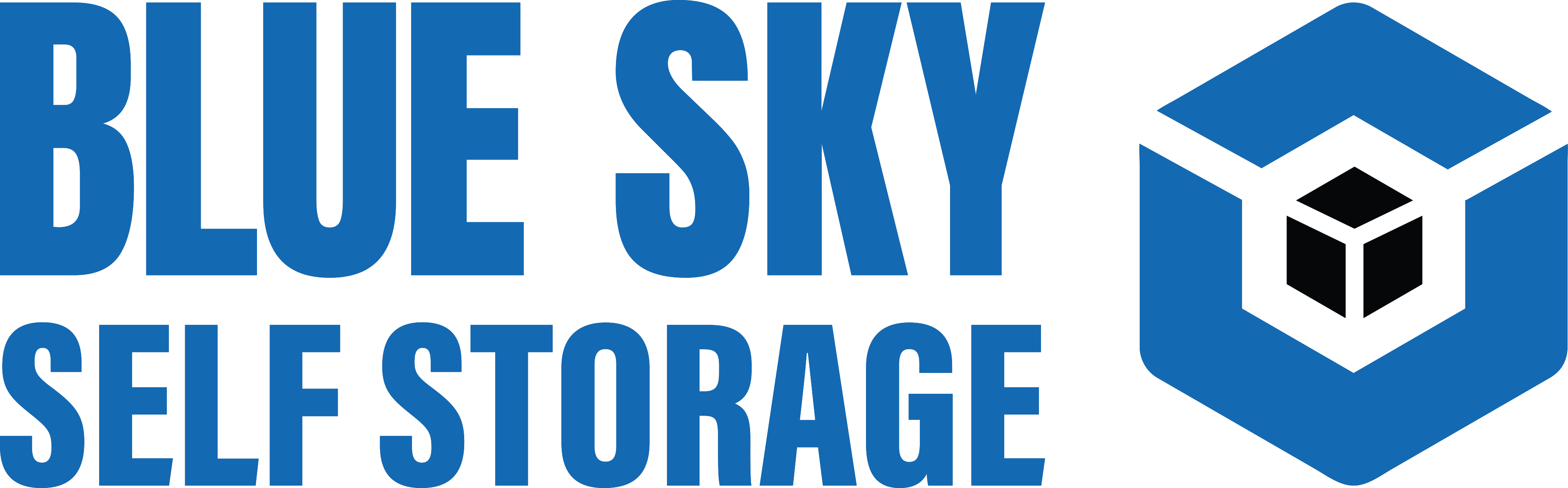 Blue Sky Self Storage - McCart
