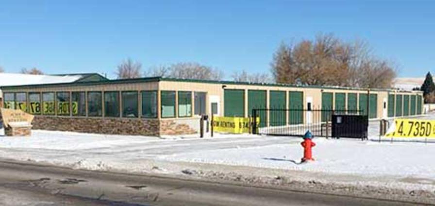 ACMS Storage Sheridan, WY
