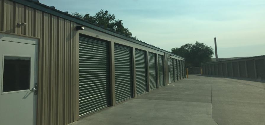 ACMS Storage Sheridan, Ave
