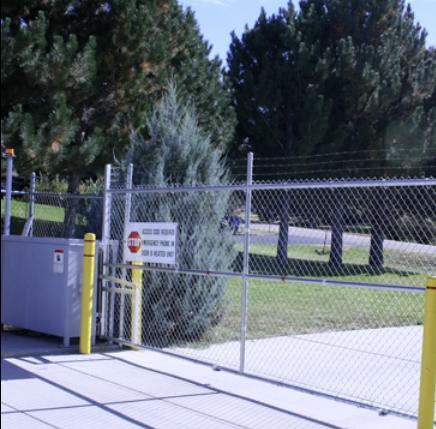 Fenced & Gated Storage Sheridan, WY