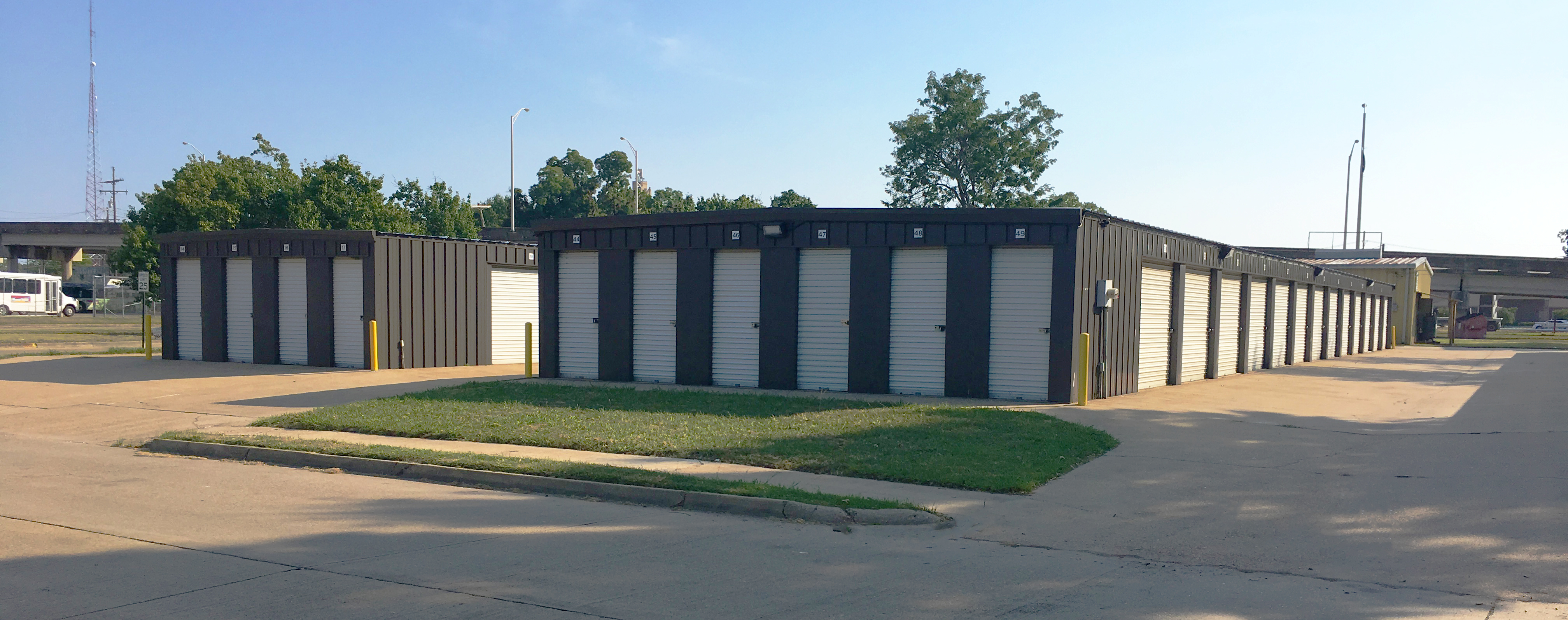 Self Storage Units West Monroe La Dandk Organizer