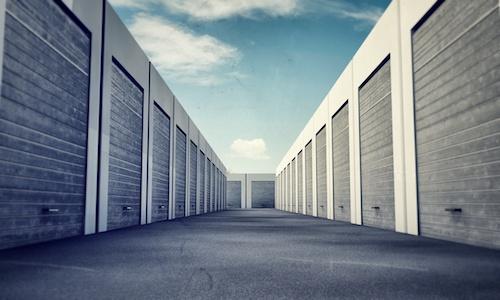 self storage in La Habra, CA