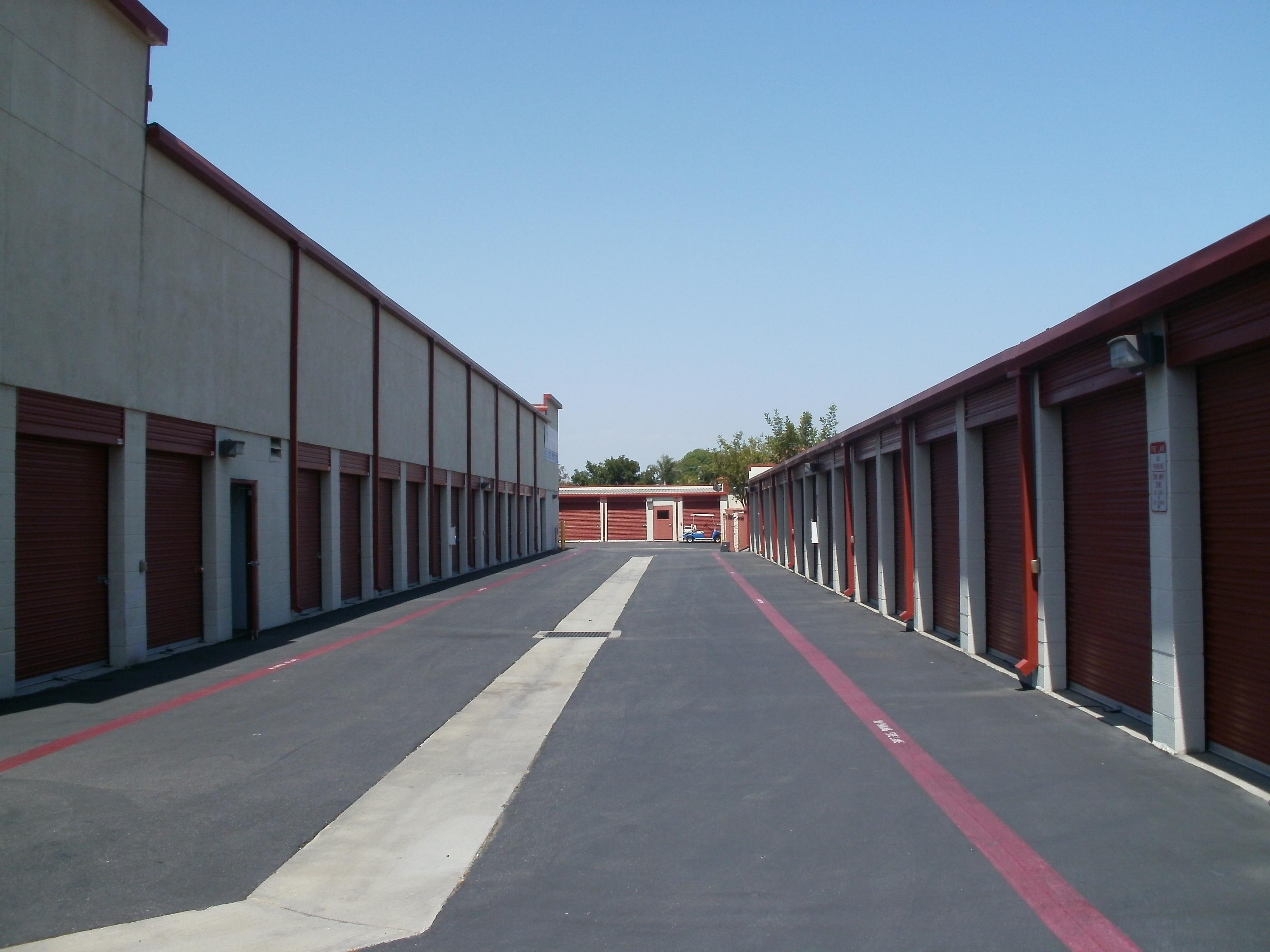 Drive Up Access Costa Mesa, CA