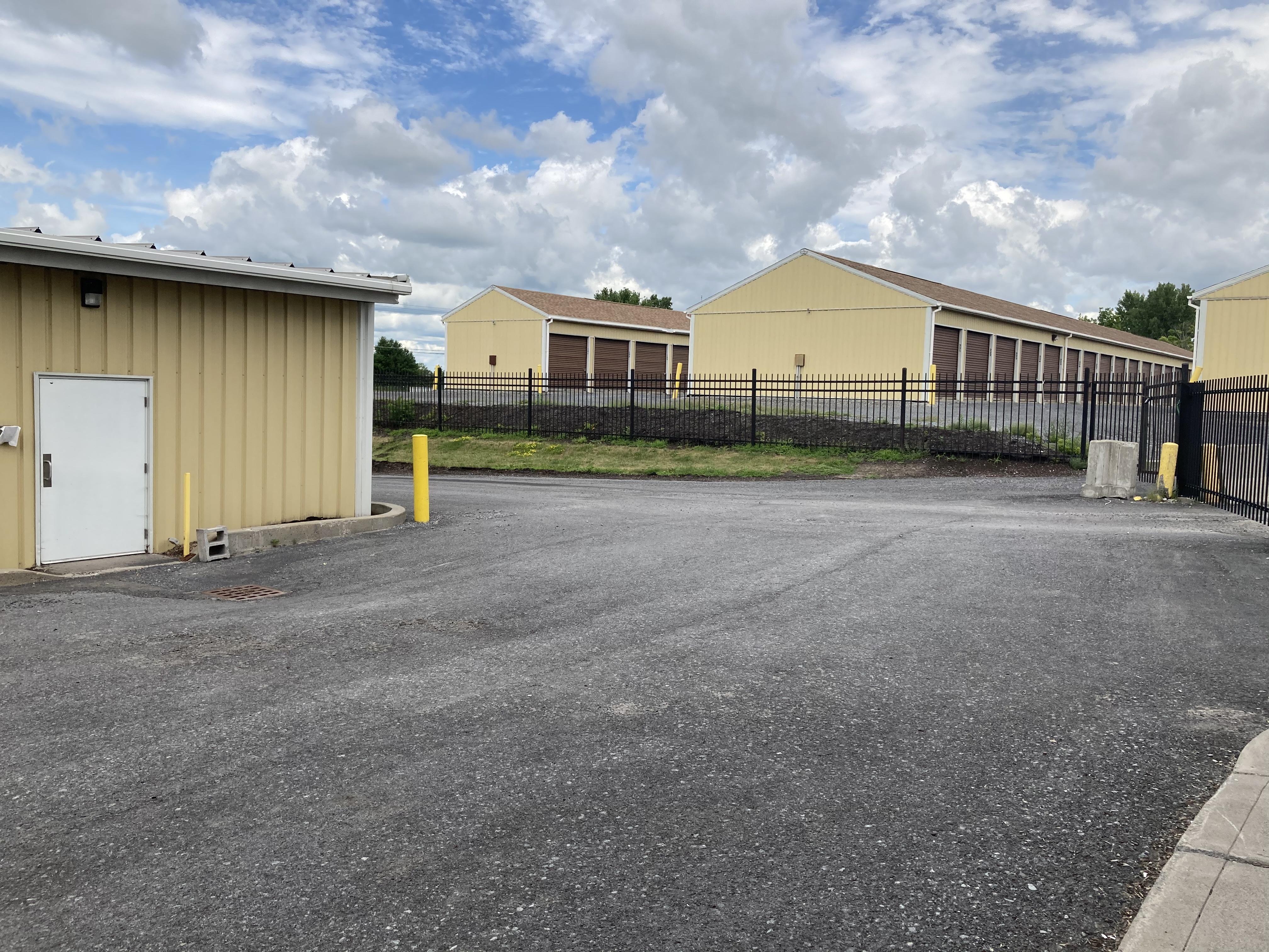 self storage in watertown & evans mills, ny