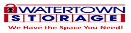 Watertown Storage