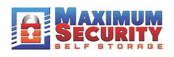 Maximum Security Self Storage