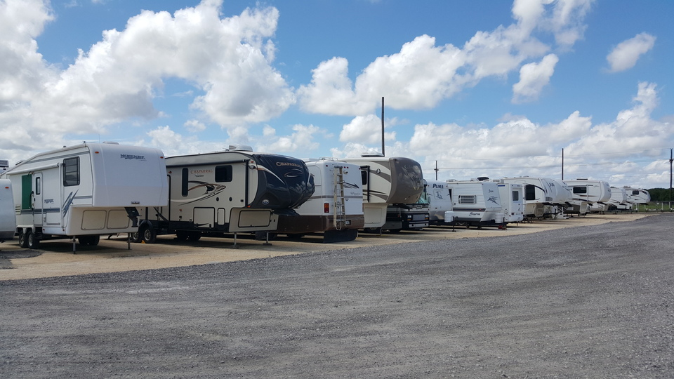 RV Vehicle Storage Available Aransas Pass, TX