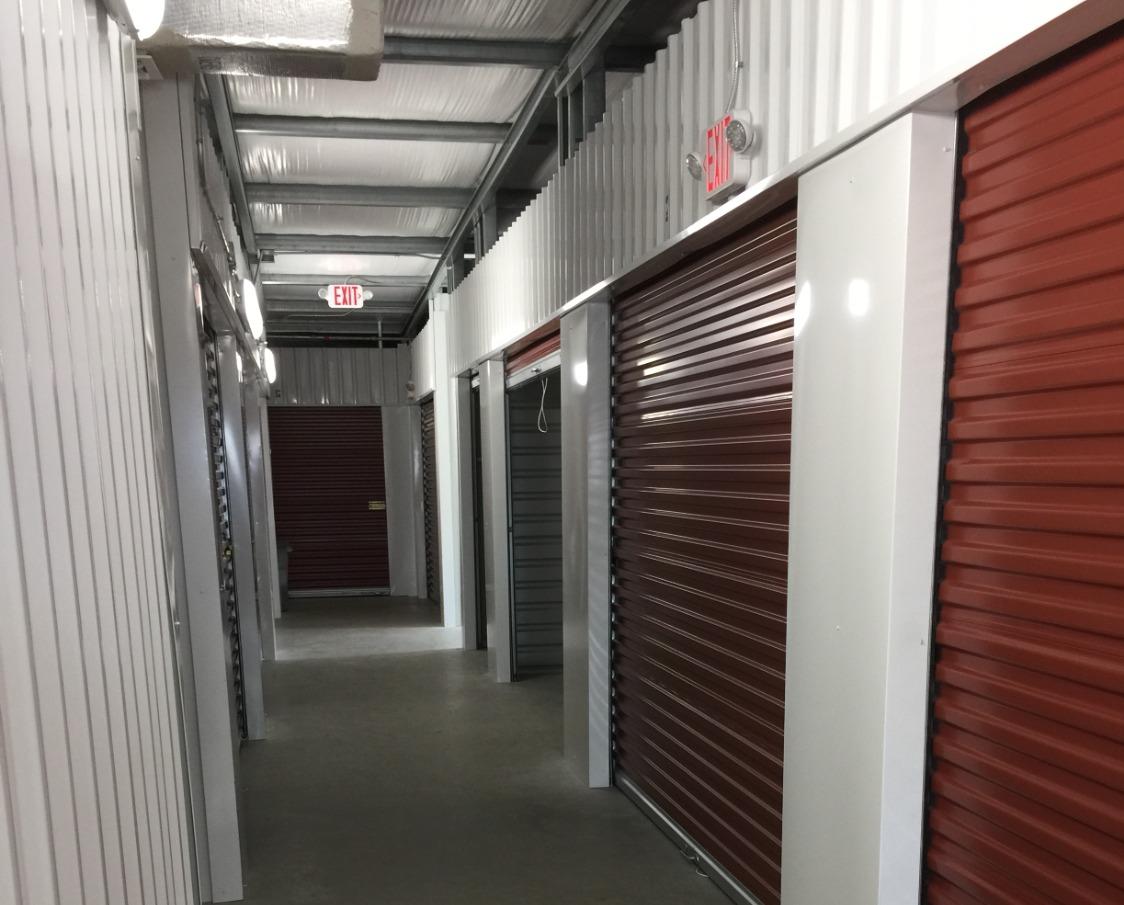 Interior Storage Aransas Pass, TX