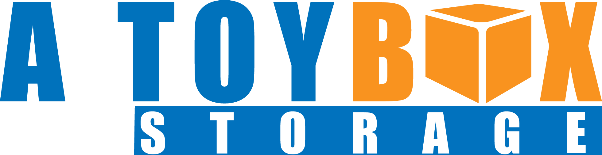A Toy Box Storage