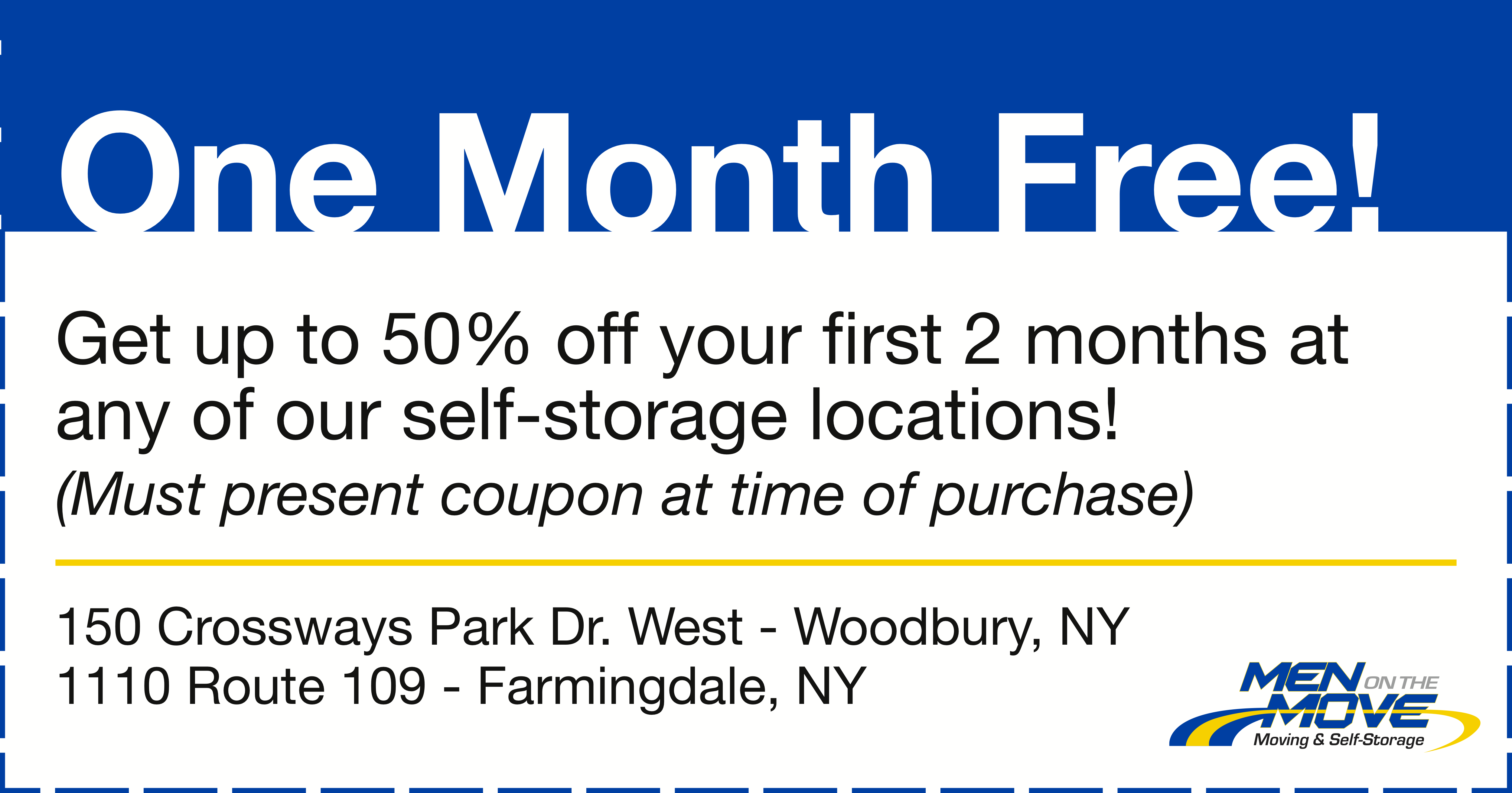 Long Island Self-Storage Company