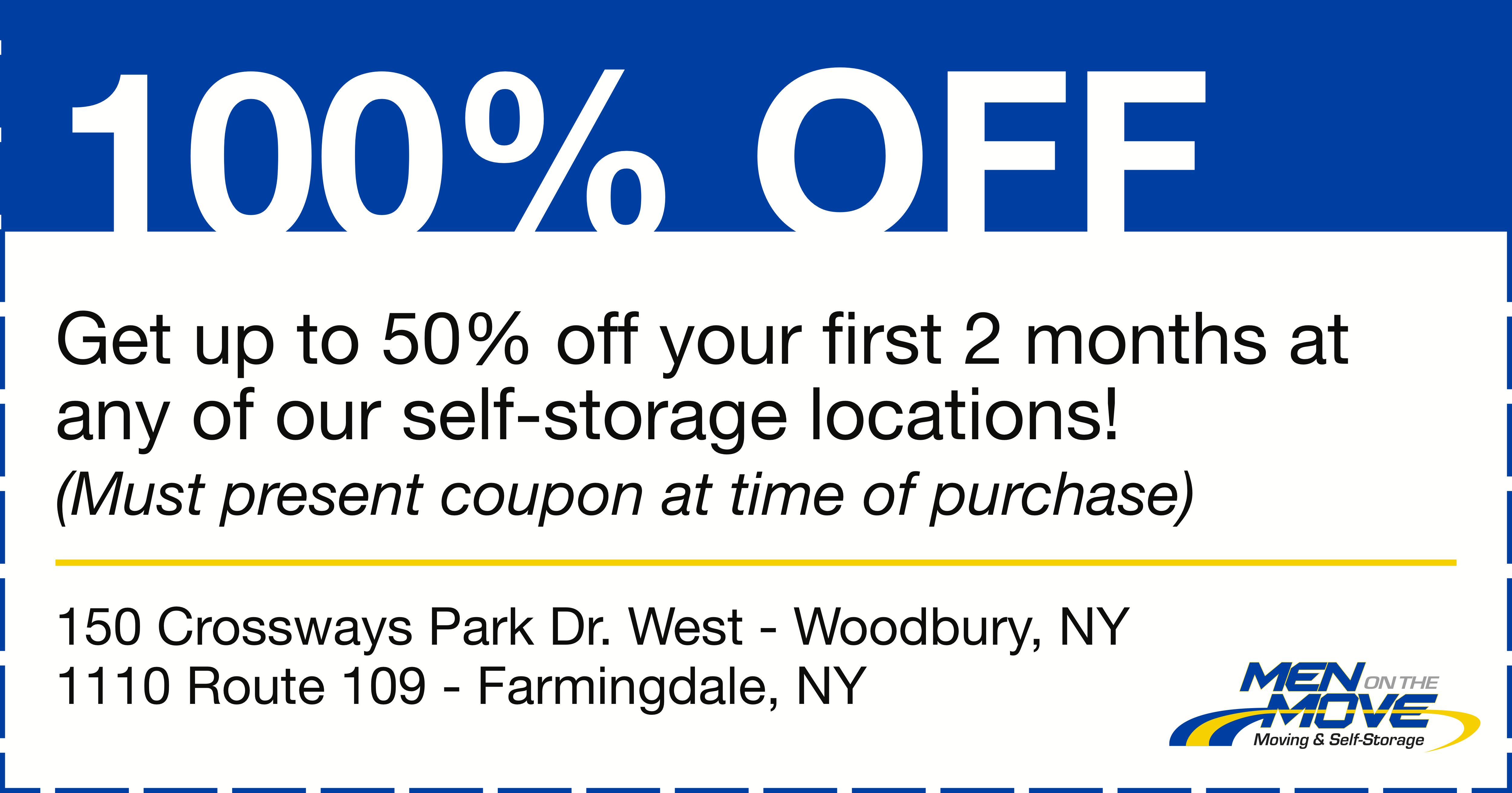 Long Island Self-Storage Company