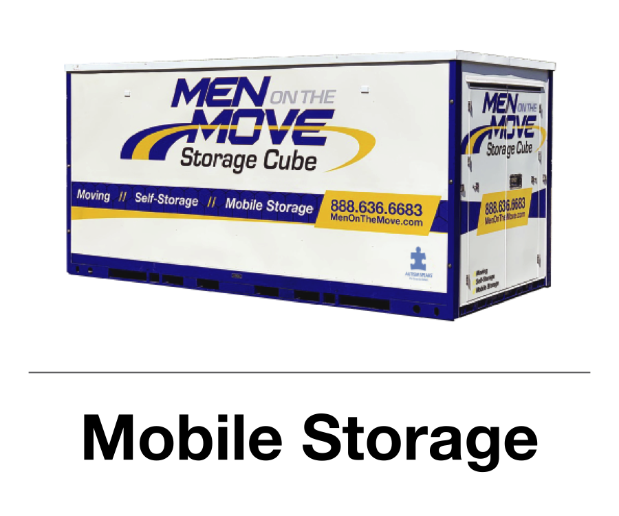 Long Island Mobile Storage
