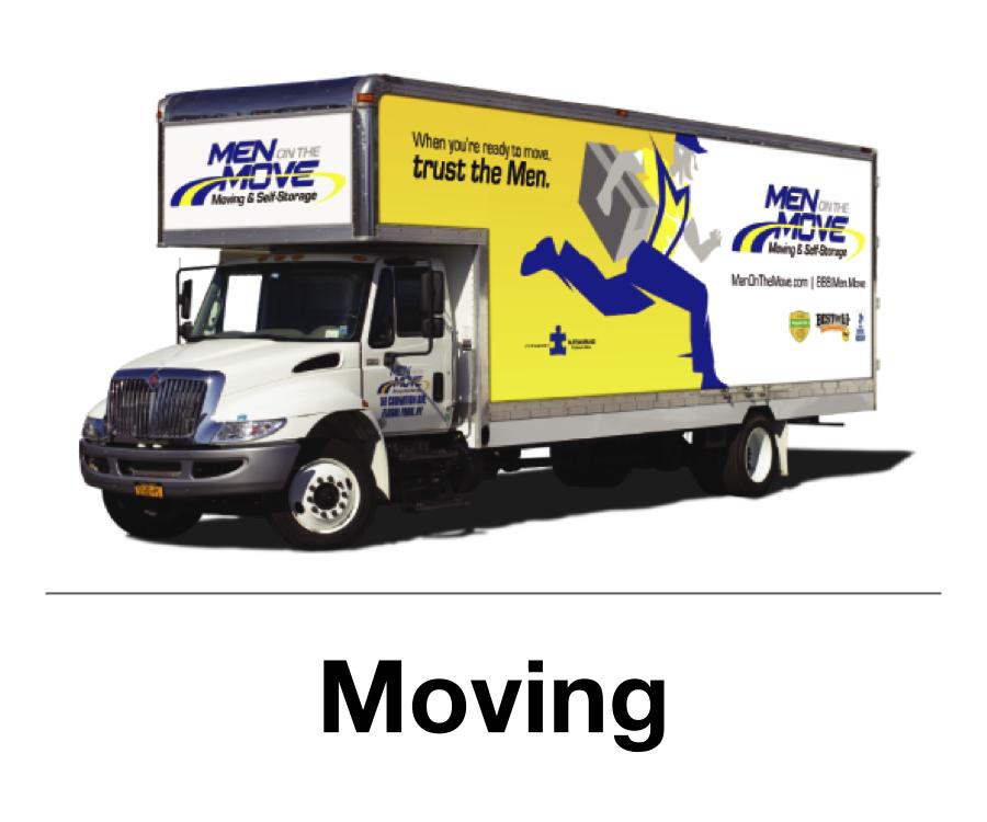 Long Island Moving Company