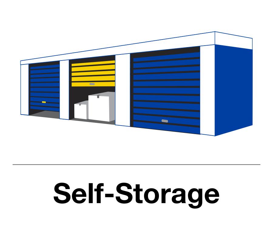 Long Island Self Storage