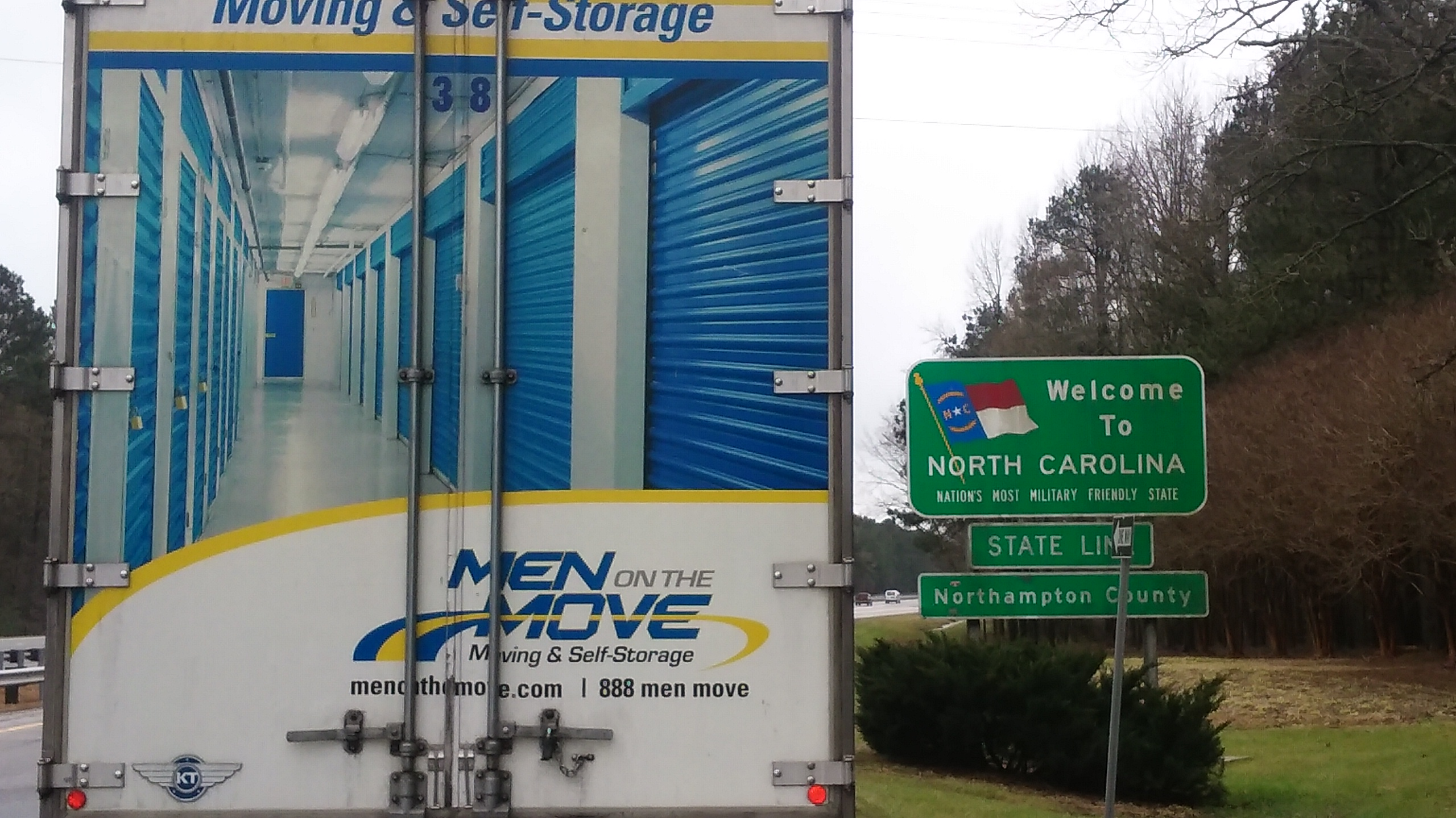Long Island Moving Service