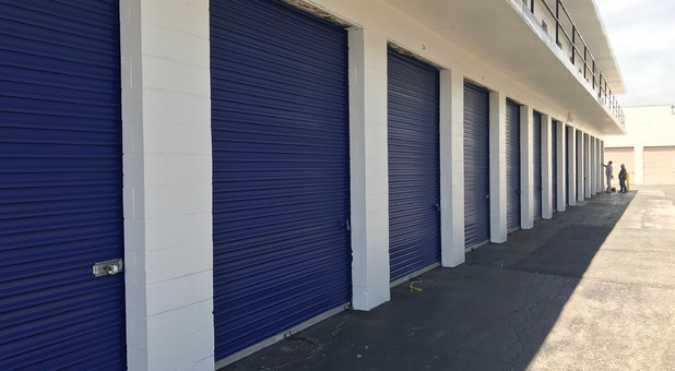 Farmingdale Self Storage