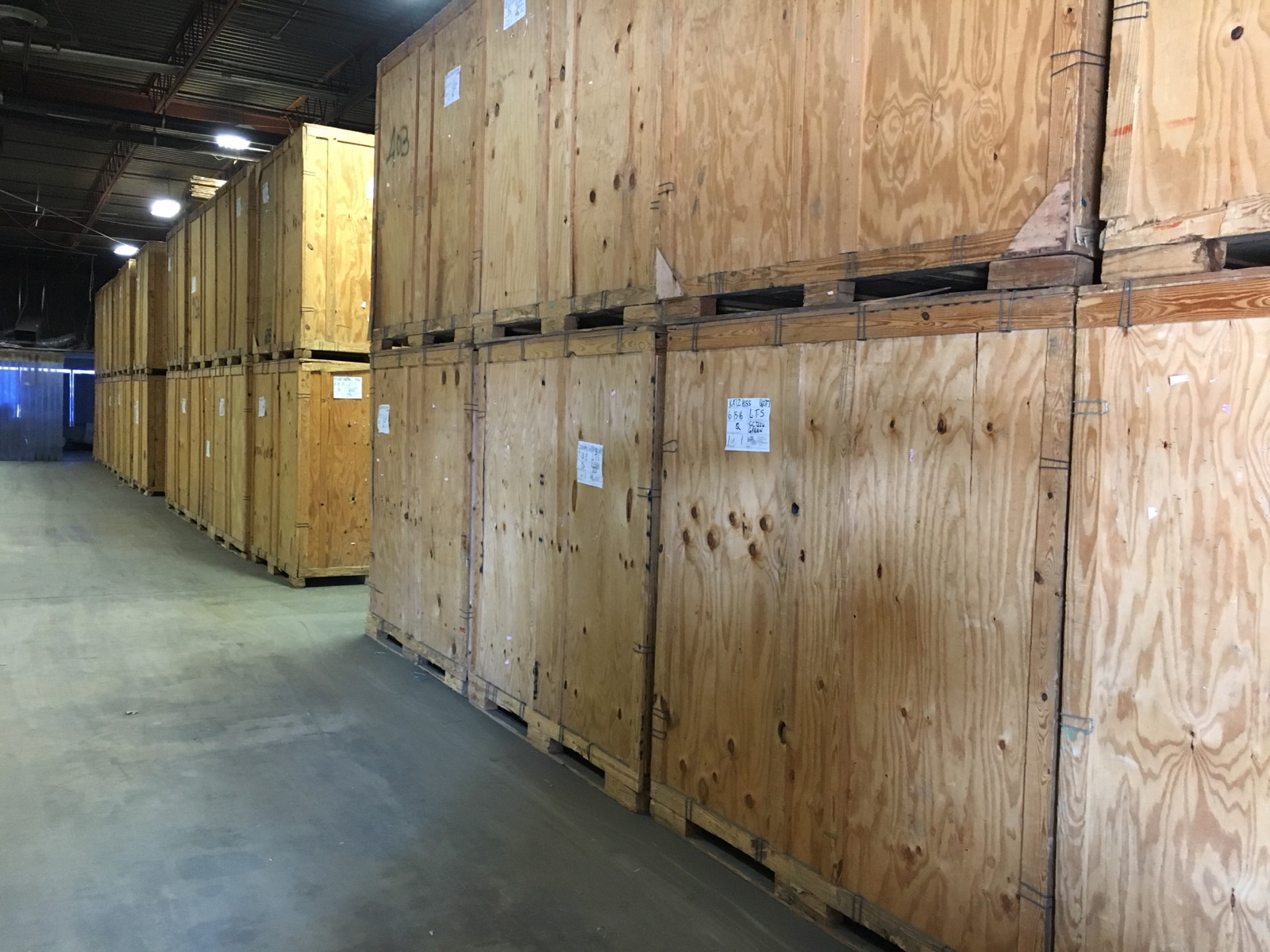 Syosset Woodbury Storage
