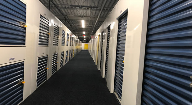 Woodbury Syosset Self Storage