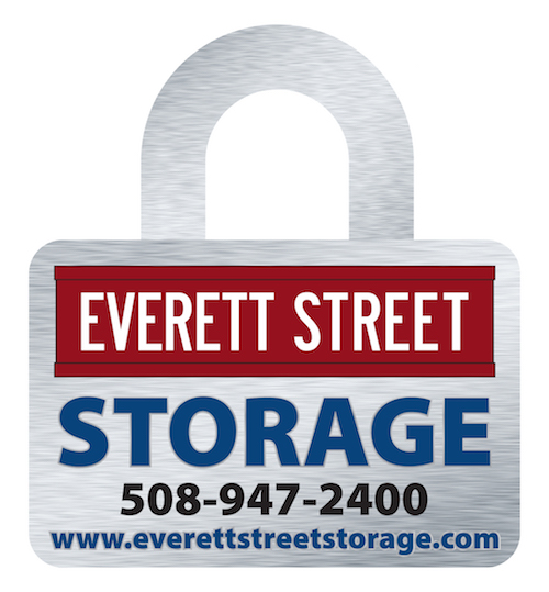 Everett Street Storage Corporation