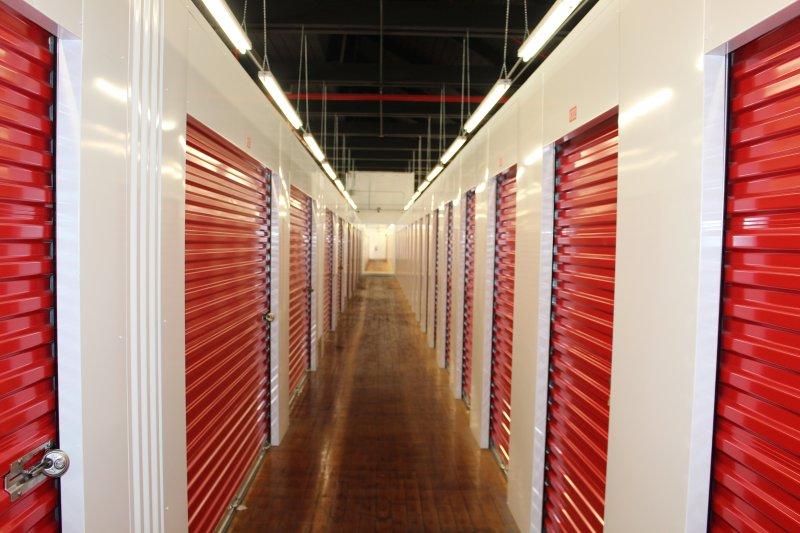 storage units Hackensack NJ