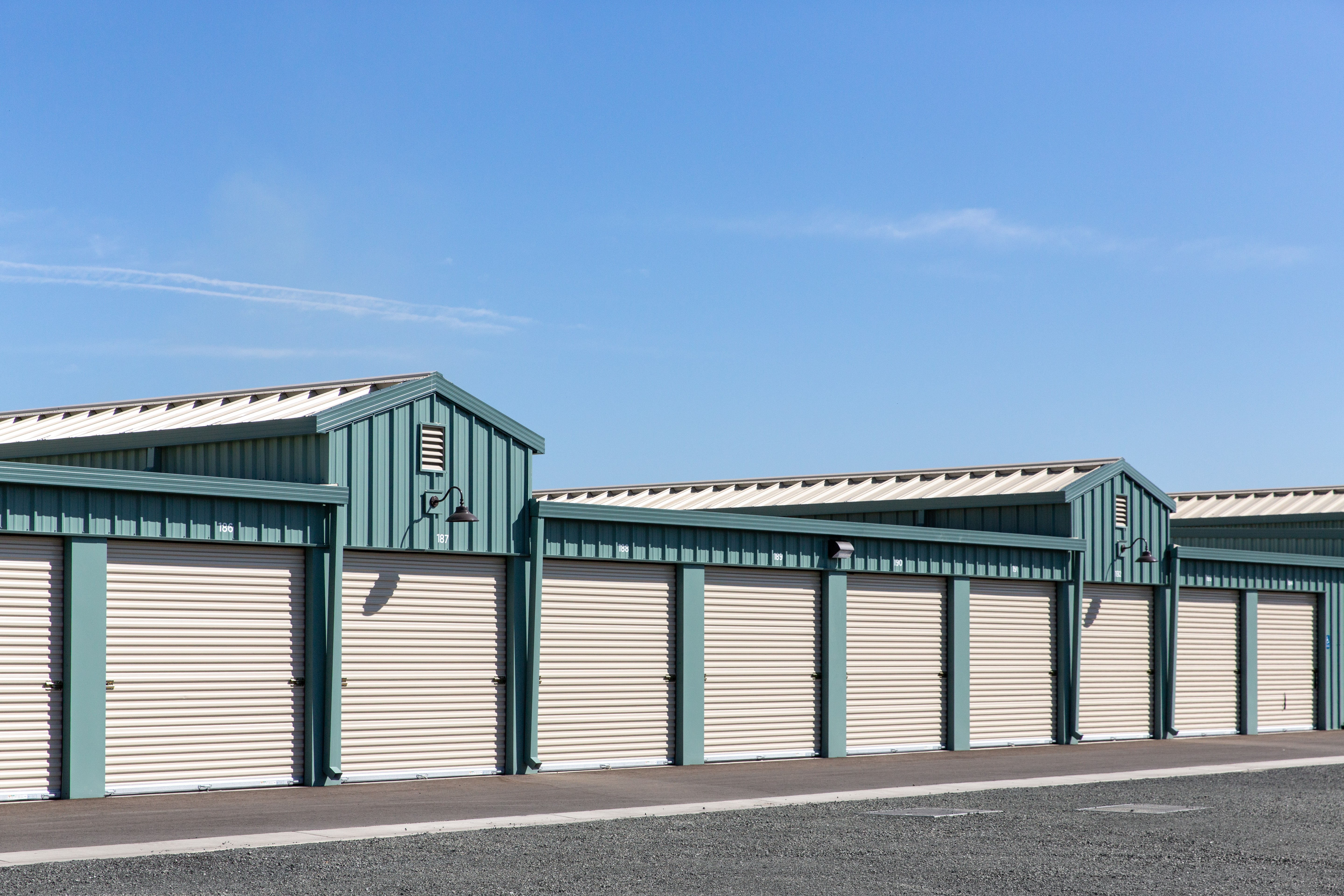 Self Storage Near Me