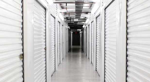 Indoor self storage units in Potsdam, NY