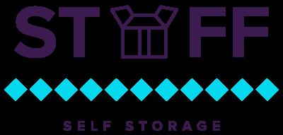 Stuff Self Storage logo
