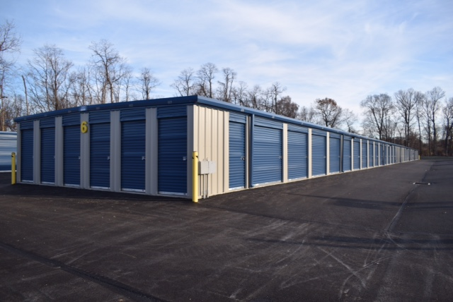 Self Storage in Mechanicsburg, PA