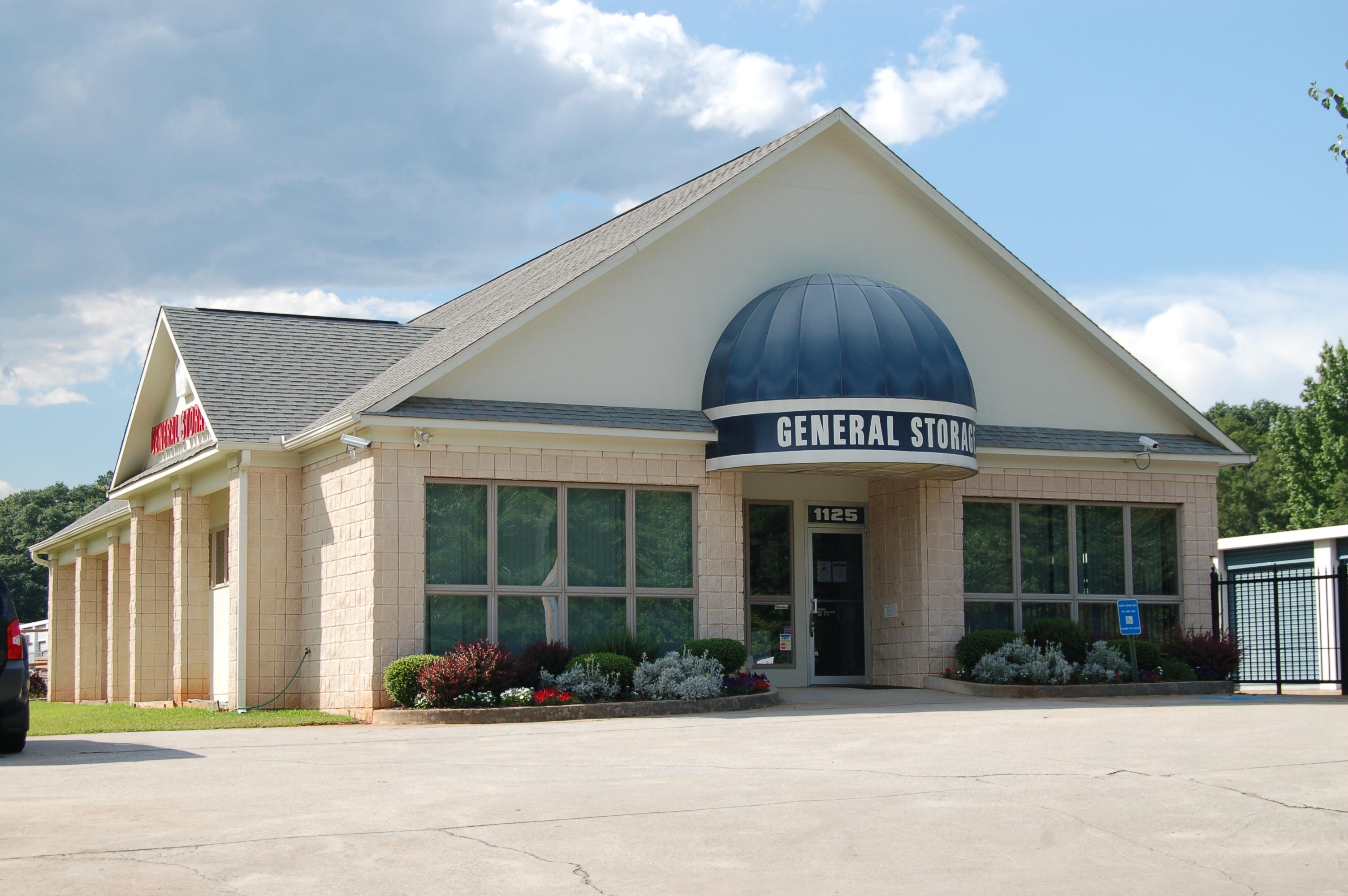 General Storage - Griffin GA