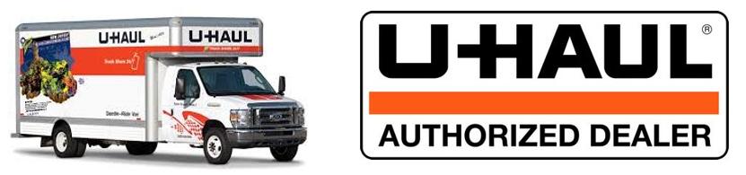 U-Haul Authorized Dealer