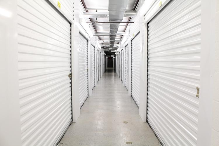 cloverdale storage