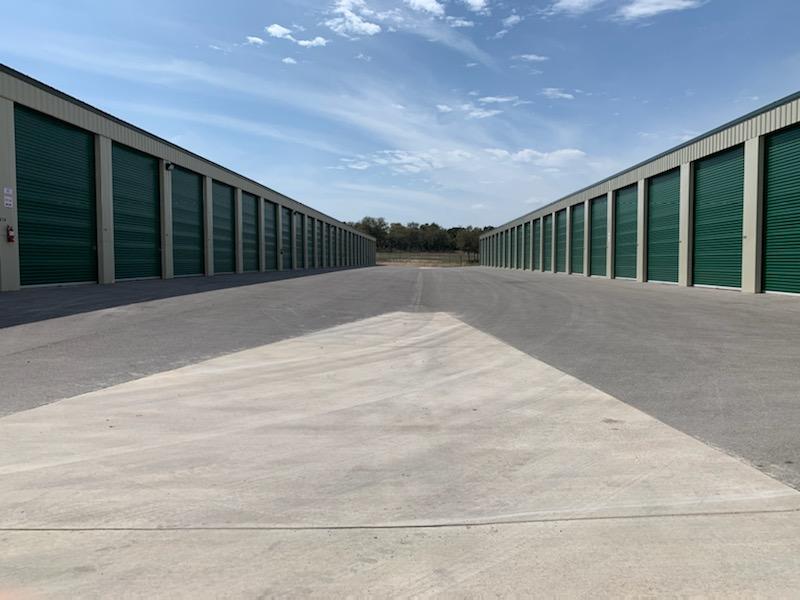 Honey Creek RV Storage