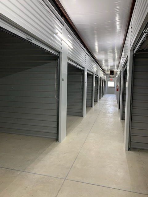 Honey Creek RV Storage